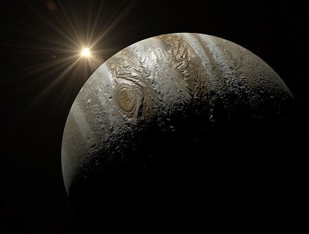 Can You See Jupiter With A Telescope