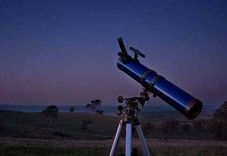 How To Use A Telescope For Stargazing