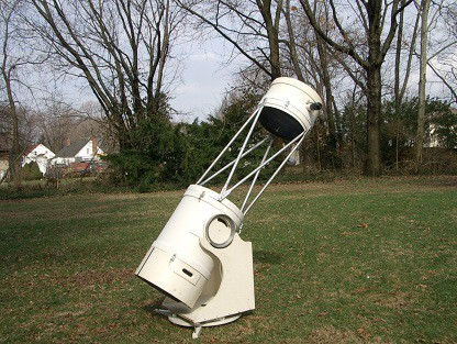 Can A Dobsonian Telescope Be Used For Astrophotography