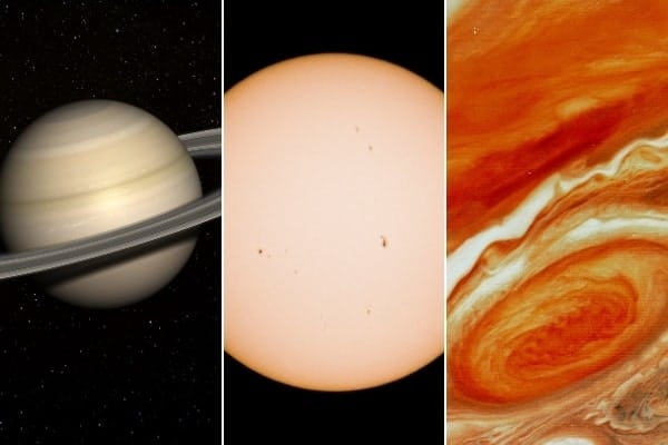 What Can You See With A 90mm Telescope