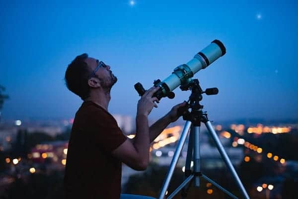 What Is A Compound Telescope