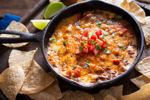 Mexican Chorizo Sausage Recipes