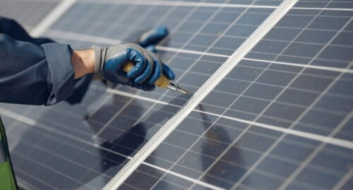 300 watt solar panel