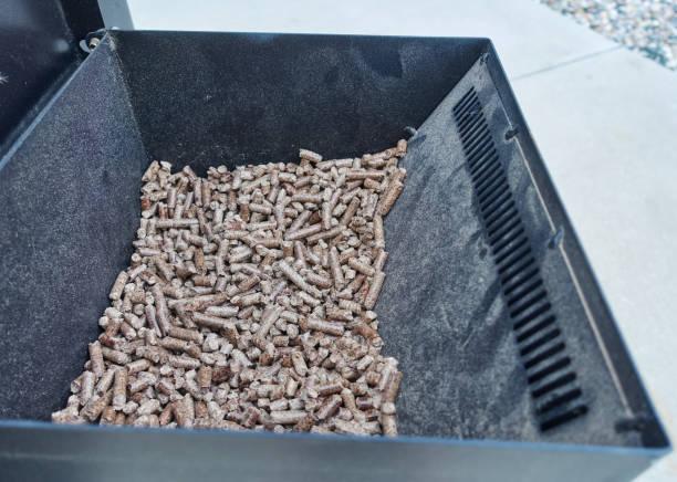 pellet for smoker