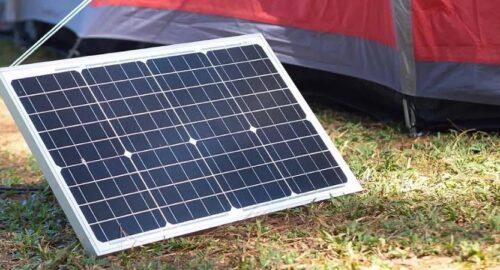 solar power 100 watt