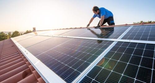 walk on solar panels