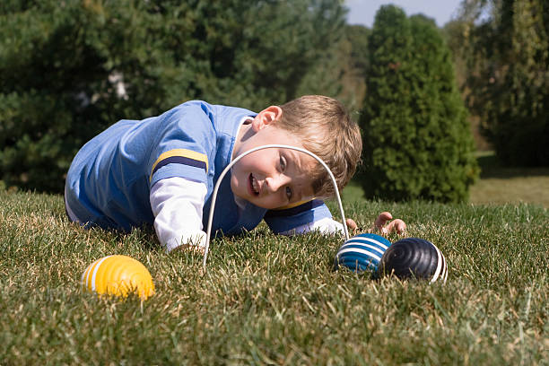 Croquet for Kid