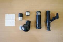 barrow lens
